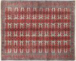 Turkaman carpet AXVZZZO663
