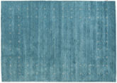 Loribaf Loom Delta - Blue carpet CVD18304
