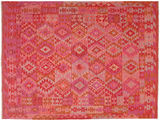 Tappeto Kilim Afghan Old style ABCZA31