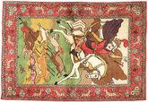 Bakhtiari carpet AXVZZZW466