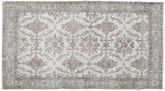 Colored Vintage tapijt XCGZT620