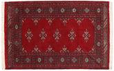 Pakistan Bokhara 2ply carpet RXZN219