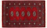 Pakistan Bokhara 3ply carpet RXZN117