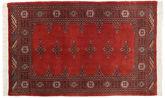 Pakistan Bokhara 3ply carpet RXZN111