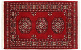 Pakistan Bokhara 3ply carpet RXZN12