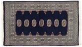 Pakistan Bokhara 2ply carpet RXZN275