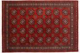 Pakistan Bokhara 3ply carpet RXZN157