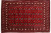 Pakistan Bokhara 2ply carpet RXZN440