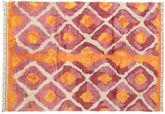 Handknotted Berber Shaggy tapijt XCGZU3