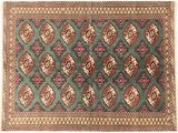 Turkaman carpet AXVZZZO546