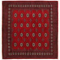 Pakistan Bokhara 2ply carpet RXZN446