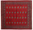 Pakistan Bokhara 2ply carpet RXZN445