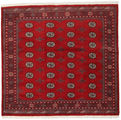 Pakistan Bokhara 2ply carpet RXZN459