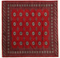 Pakistan Bokhara 2ply carpet RXZN463