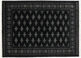 Pakistan Bokhara 2ply carpet RXZN466