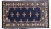 Pakistan Bokhara 2ply carpet RXZN242
