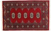 Pakistan Bokhara 2ply carpet RXZN233