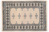 Pakistan Bokhara 2ply carpet RXZN255