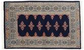 Pakistan Bokhara 2ply carpet RXZN245