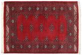 Pakistan Bokhara 2ply carpet RXZN220