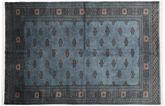 Pakistan Bokhara 2ply carpet RXZN488