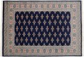 Pakistan Bokhara 2ply carpet RXZN476