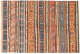 Kilim Fars carpet AXVZZZO1312