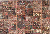 Patchwork carpet AXVZZZO15