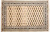 Pakistan Bokhara 3ply carpet RXZN147