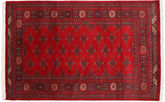 Pakistan Bokhara 2ply carpet RXZN404