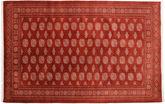Pakistan Bokhara 2ply carpet RXZN426