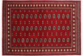 Pakistan Bokhara 2ply tapijt RXZN448