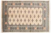 Pakistan Bokhara 2ply carpet RXZN363