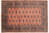 Pakistan Bokhara 2ply carpet RXZN372
