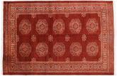 パキスタン ブハラ 2ply 絨毯 RXZN360