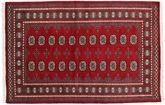 Pakistan Bokhara 2ply tapijt RXZN491