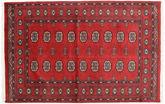 Pakistan Bokhara 2ply tapijt RXZN349