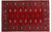 Pakistan Bokhara 3ply tapijt RXZN159