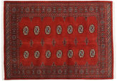 Pakistan Bokhara 3ply carpet RXZN161
