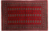 Pakistan Bokhara 2ply carpet RXZN456