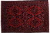 Afgán Khal Mohammadi szőnyeg RXZN570