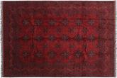 Afghan Khal Mohammadi carpet RXZN580