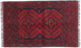 Afghan Khal Mohammadi carpet RXZN526