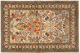 Qum Kork / silk carpet AXVZZZY123