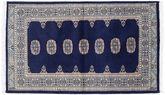 Pakistan Bokhara 2ply carpet RXZN271