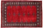 Pakisztáni Bokhara 2ply szőnyeg RXZN411