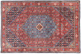 Bidjar Takab / Bukan carpet AXVZZZY143