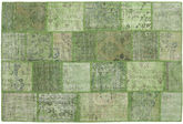 Patchwork carpet XCGZS1067