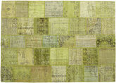 Patchwork-matto XCGZS1046