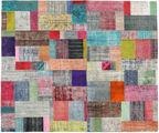 Patchwork carpet XCGZR1059